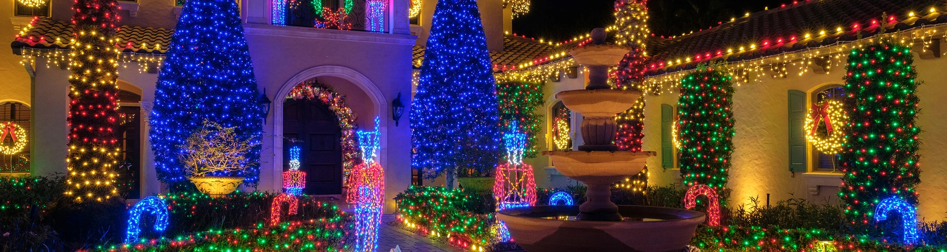 Your Guide to Creating a Magical Space with Outdoor Christmas Decorations