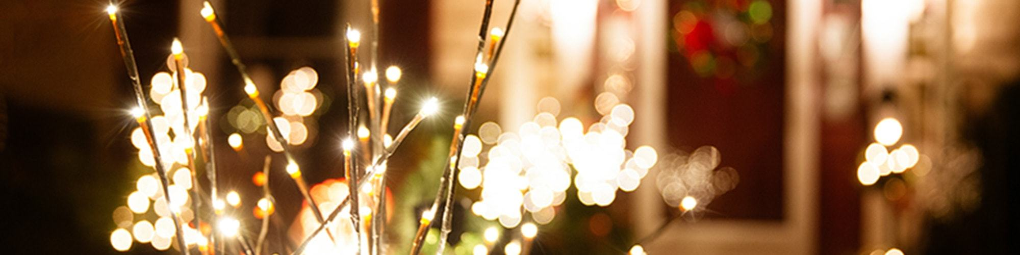 12 Ways to Use Christmas Decor All Year: Holiday Decorations are Appropriate for All Seasons